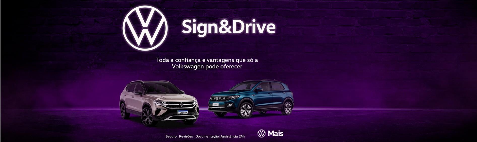 Sing & Drive