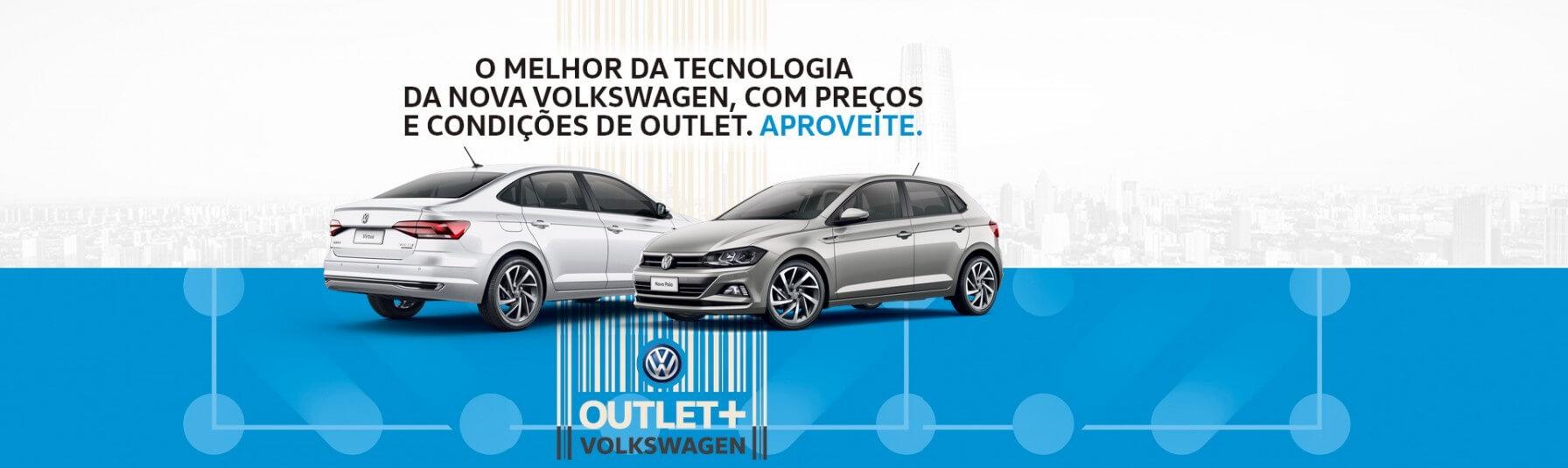 Novo Volkswagen