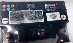 Bateria Heliar 12v 60ah